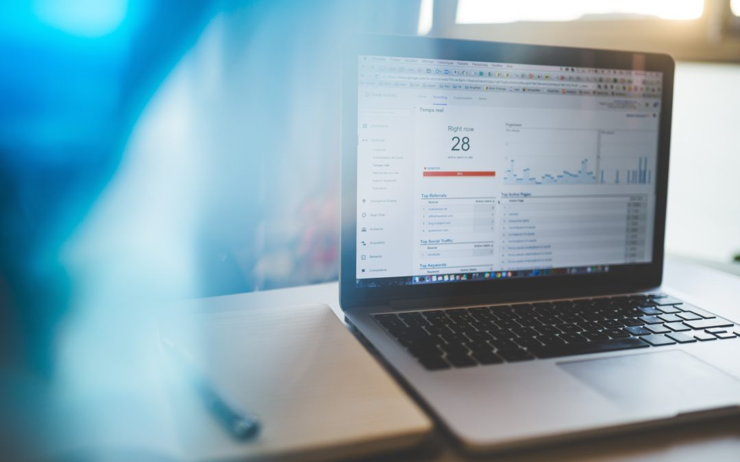 Three Metrics to Evaluate Digital Marketing Effectiveness