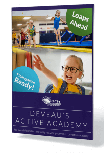 Active-Academy-Poster